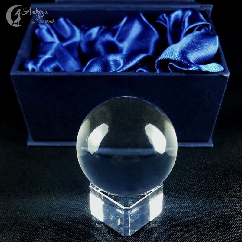 Bola de Cristal 4cm