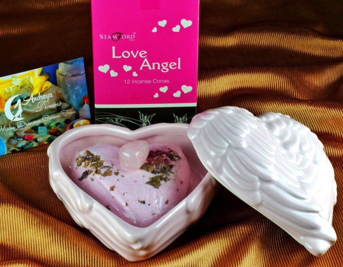 Kit LOVE ANGEL
