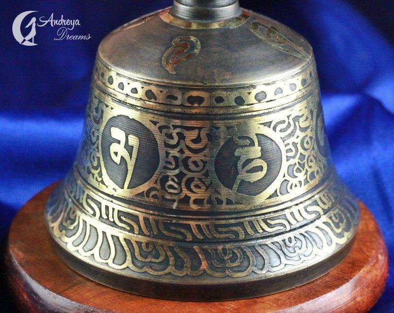 Sino Tibetano + Dorje
