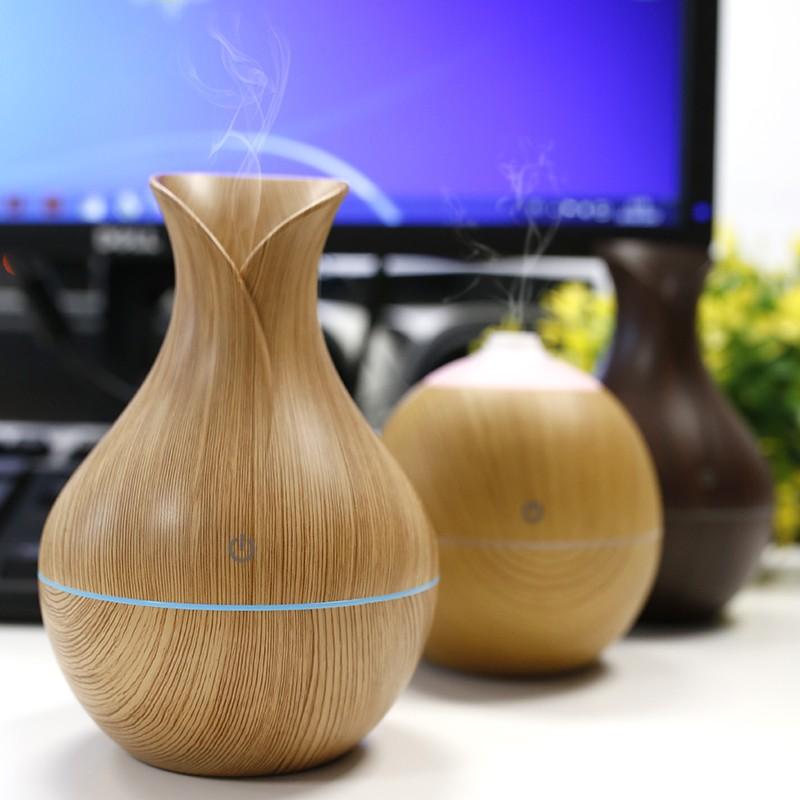 Ambientador USB Tulipa