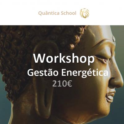 INSCRIÇÃO no Workshop - Gestão Energética
