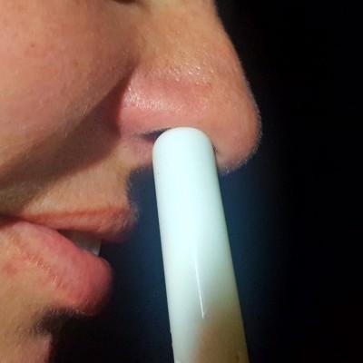 Terapia Nasal Harmonia dos Chakras