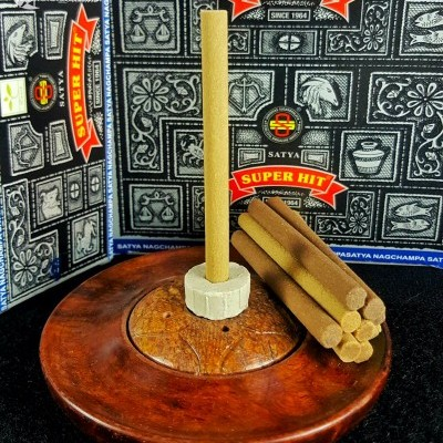 Incenso Super Hit Satya Dhoop Sticks