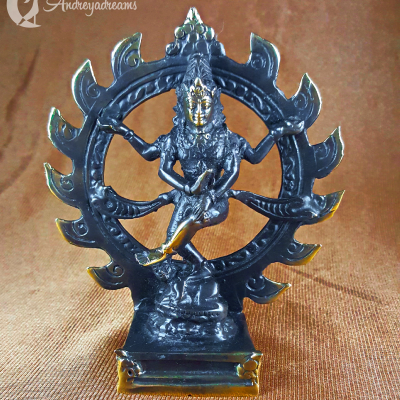 Shiva de Bronze 13cm