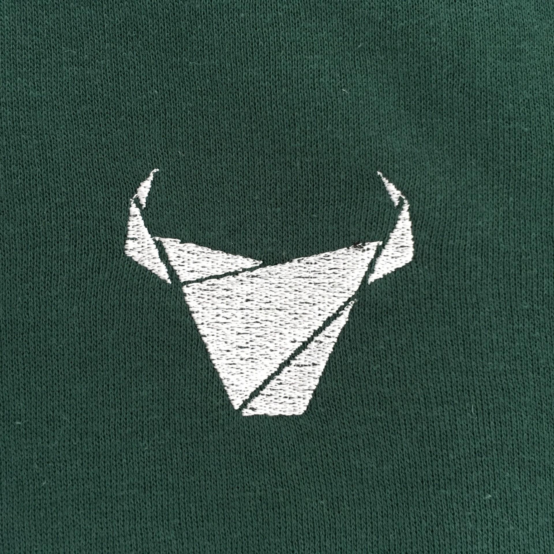 Casaco Toiro / Verde / Unisexo