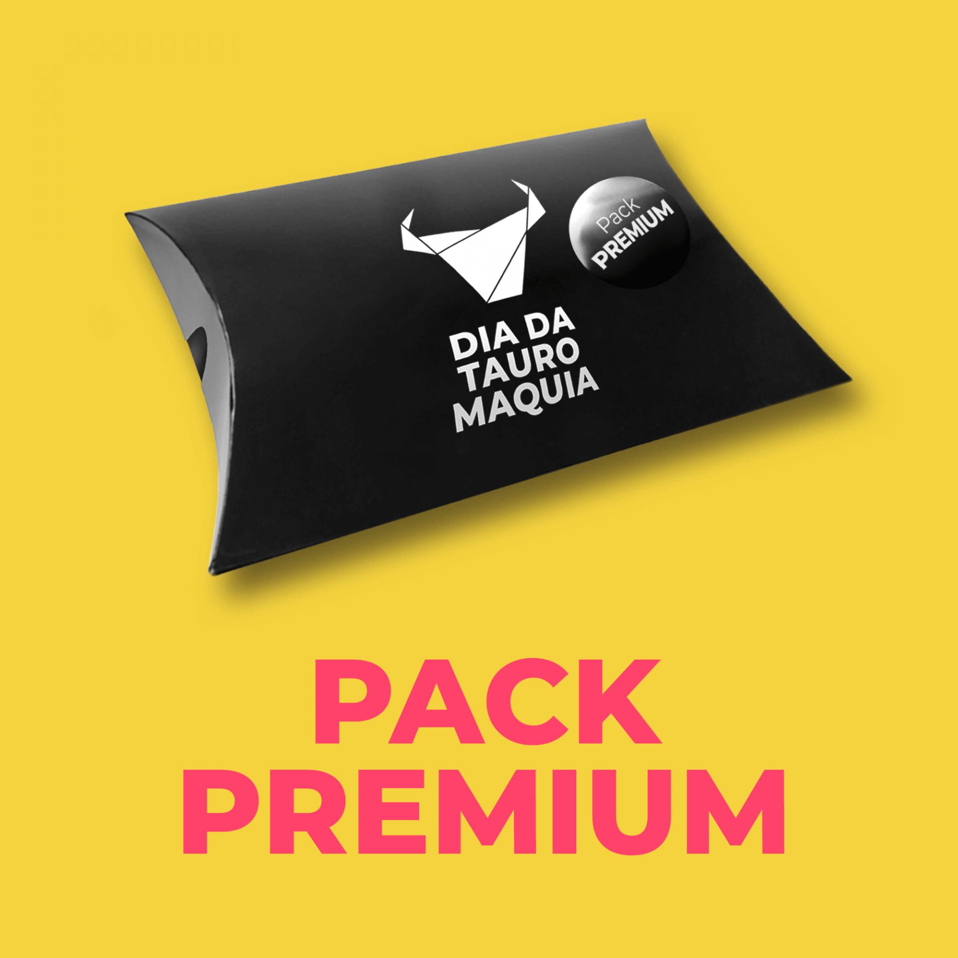 Pack Premium (Dia da Tauromaquia)
