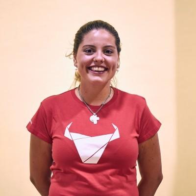 ESGOTADO T-Shirt Toiro / Mulher / Vermelho