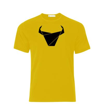 PROMO T-Shirt Toiro / Criança / Amarelo