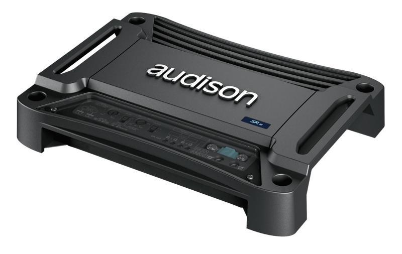 Amplificador AUDISON 2 Canais 2 x 90W SR 2