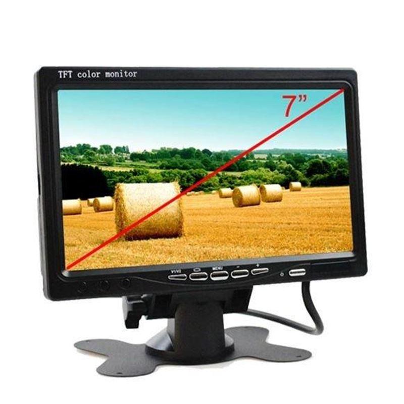 Monitor de 7