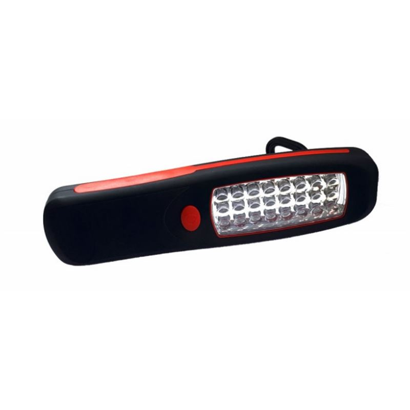 Lanterna led 24 leds alta luminosidade LKLA0001