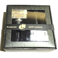 Kit Lampadas Xenon D3S PREMIUM