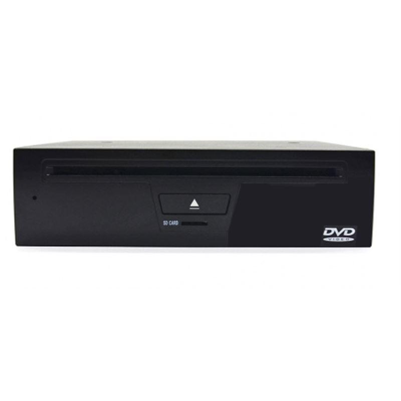 REPRODUTOR 3/4 DIN USB DVD SD LKVM072