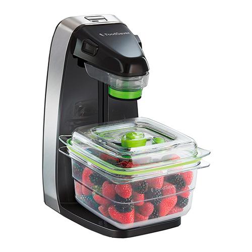 Máquina de Embalar a Vácuo Food Saver FFS010X