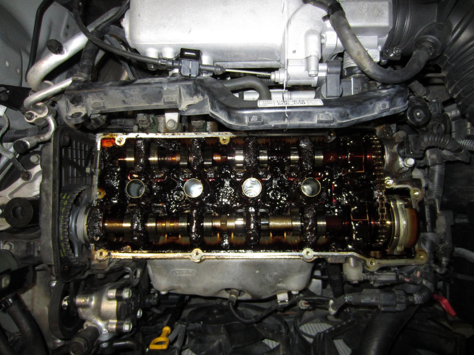 Motor com borra