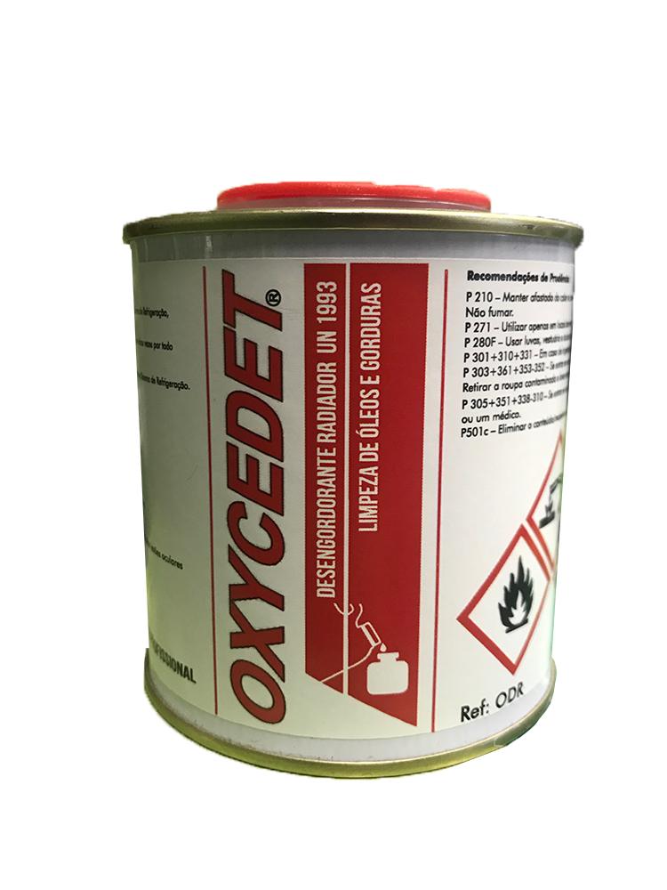 Desengordurante de Radiador Oxycedet 250ml ODR