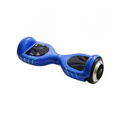E-Hoverboard Patin OLSSON Upway Space Azul CE