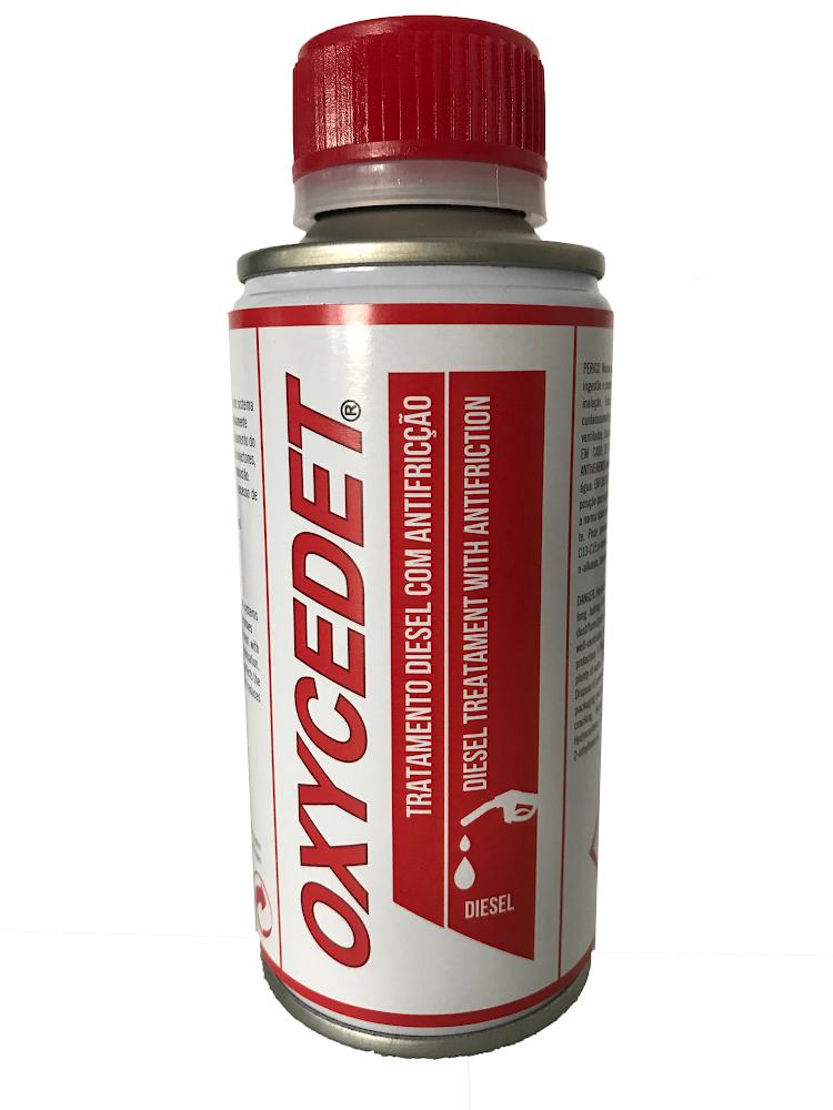 Tratamento Diesel Anti-fricção Oxycedet 150ml OTDAF (aditivo para juntar ao gasóleo)