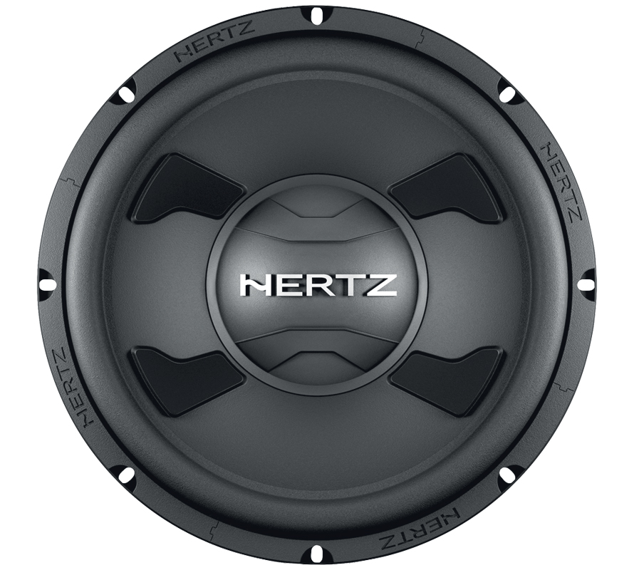 SUBWOOFER HERTZ DIECI 300mm 1000W DS30.3