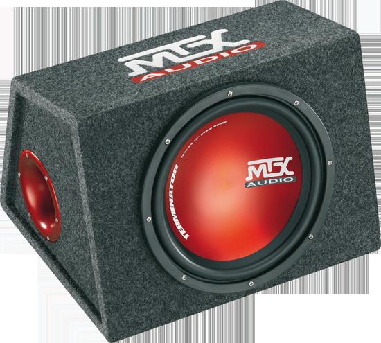 MTX TR12AV | Subwoofer 300mm | 700W