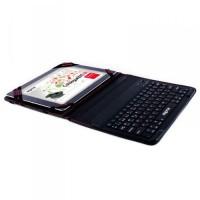 Capa + teclado p/ tablets