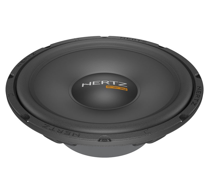 SUBWOOFER HERTZ Energy 250mm 900W ESF25.5