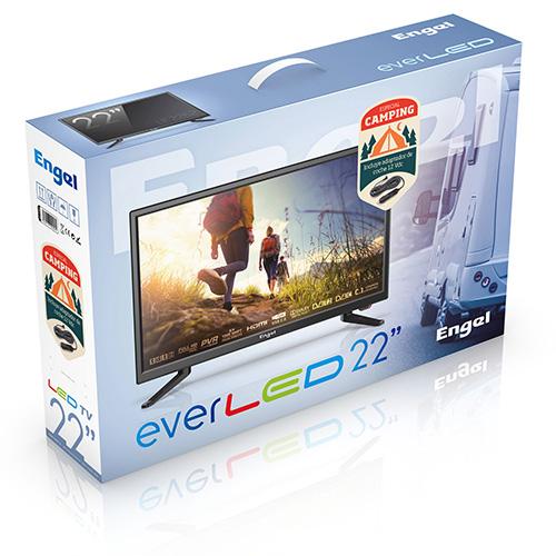 Tv HD 22