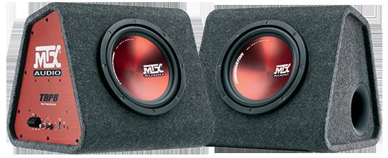 MTX TRP8 | Subwoofer 200mm | 360W
