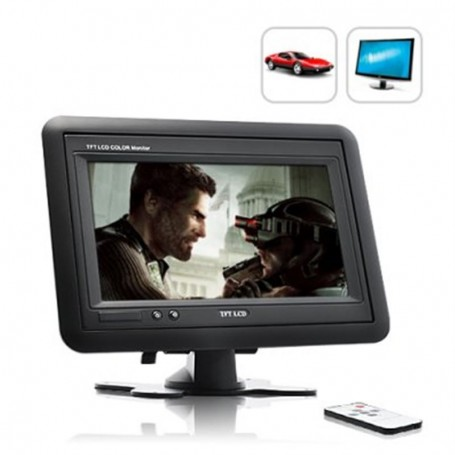 Monitor Universal 7