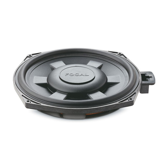 "SUBWOOFER FOCAL LISO - 8"" (200MM) - DEDICADO PARA A BMW® IFBMWSUBV2"