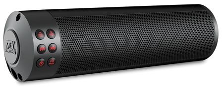 MTX MUDHSB-B | Soundbar Universal para Motos