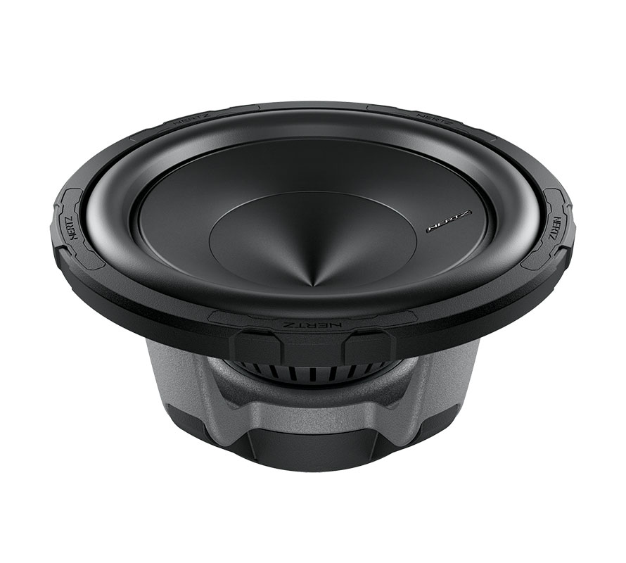 SUBWOOFER HERTZ Energy 250mm 750W ES250.5