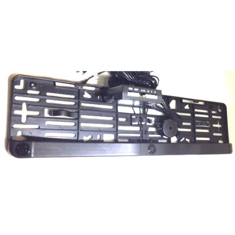 Kit sensores de matricula LKKP102