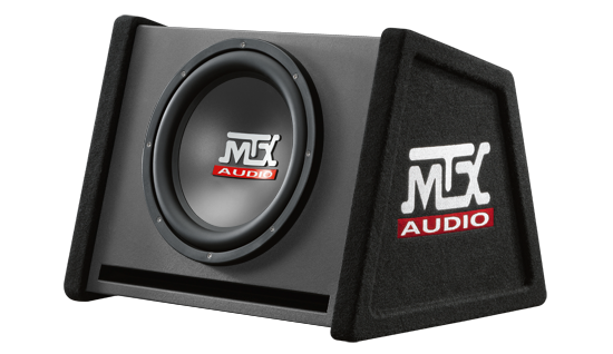 MTX RT12DV | Subwoofer 300mm | 750W