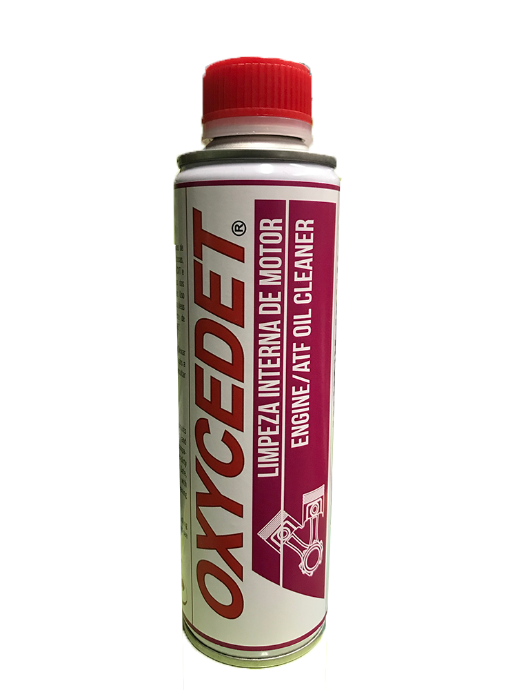 Limpeza Interna do Motor Oxycedet 205ml OLIM