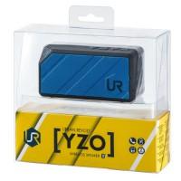 Altavoz Bluetooth Trust Tunebox Yzo Azul