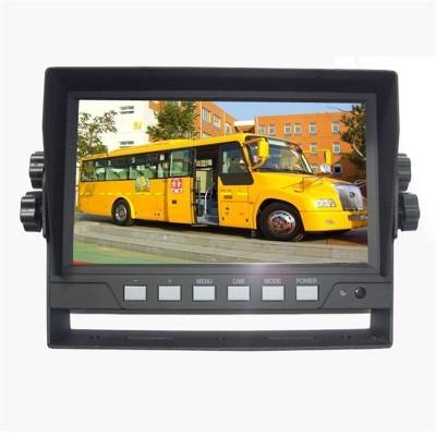 "Monitor LK 7"" Especial Auto-Caravanas, Tractores e Pesados, 2 Câmeras LKTRUCKMON01"