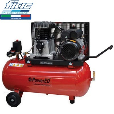 Compressor de Correias 100LT AB 100-248 M POWERED