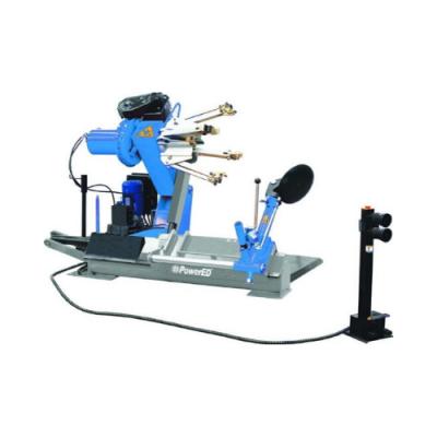 Maquina de Desmontar Pneus Agro PowerED PTC98