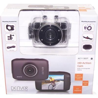 Câmera para desporto ACT1302T