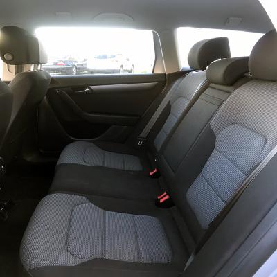 VW Passat Variant 1.6 TDI BLUEMOTION Cinza 2012
