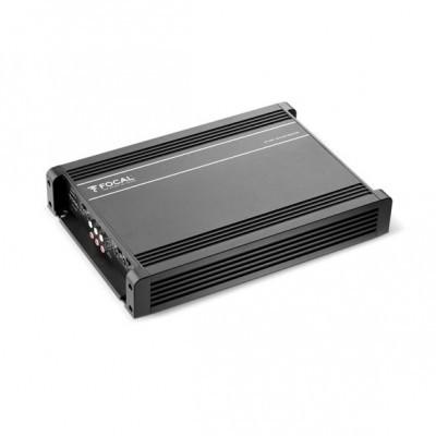 Amplificador Focal Auditor 4 Canais AP-4340