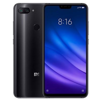 Telemóvel  Xiaomi Mi 8 Lite 6+128Gb Desbloqueado Preto EAN: 6941059614579