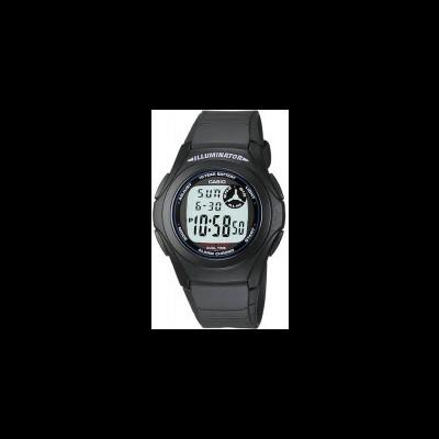 Relógio Casio F-200W-1A