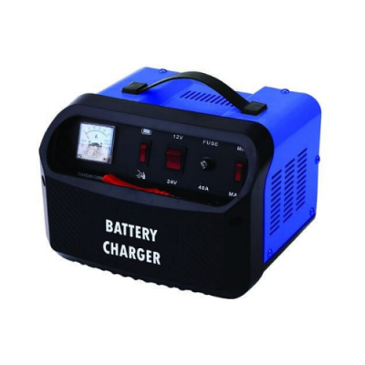 Carregador de Baterias 25 Amp Powered 239502
