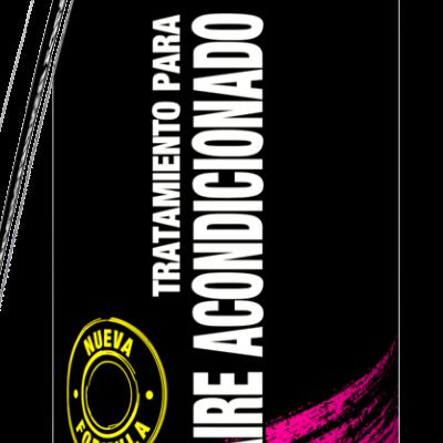 TRATAMENTO AR CONDICIONADO TRATAUTO 7126