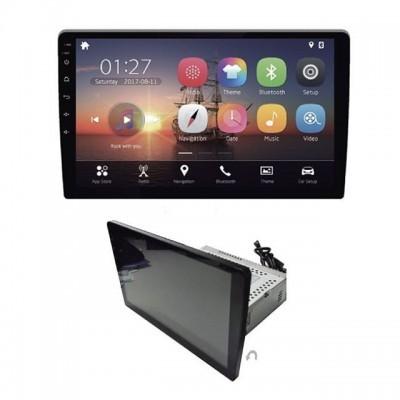 """Autorradio LK Sistema Android 1 Din 10.1"""" LKANDIII"""