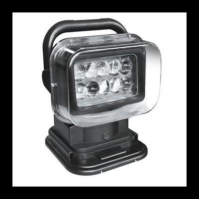 FAROL DE TRABALHO COM 10 LEDS 50W E LUZ CONCENTRADA JBM 53047