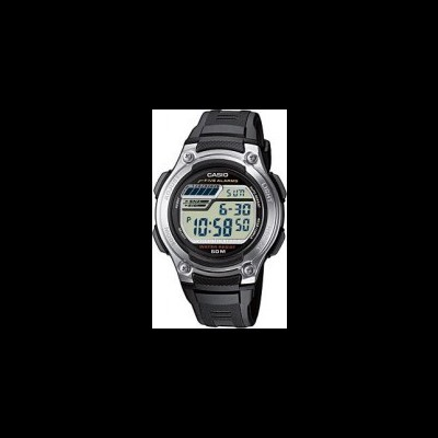 Relógio Casio Collection W-212H-1A