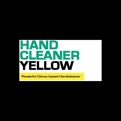 Massa Limpeza de Mãos Amarelo Super Gel Maco